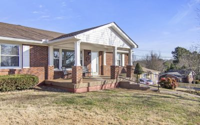 Donelson Front Porch