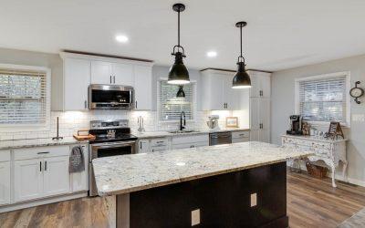 Greenbrier Kitchen And Bath